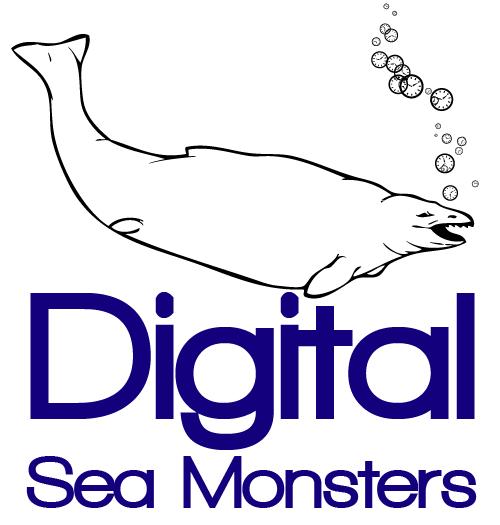digitalseamonsters