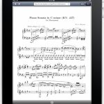 The iPad in Music Education