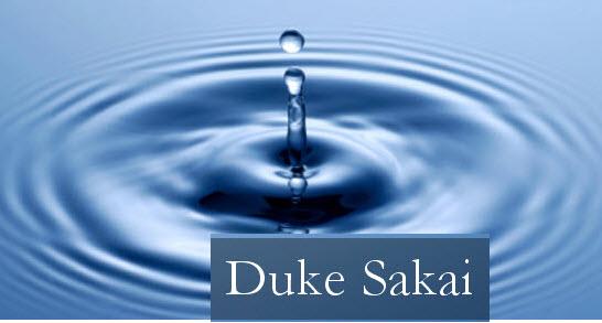 Duke Sakai