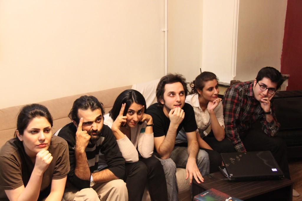 Duke_OnlineCourses_IranStudentsFromThinkAgain3.01_12Mar2013