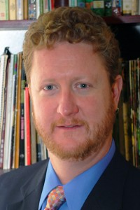 Dr. Hugh Crumley