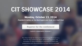 CIT Showcase