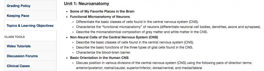 Neuroscience buying an essay