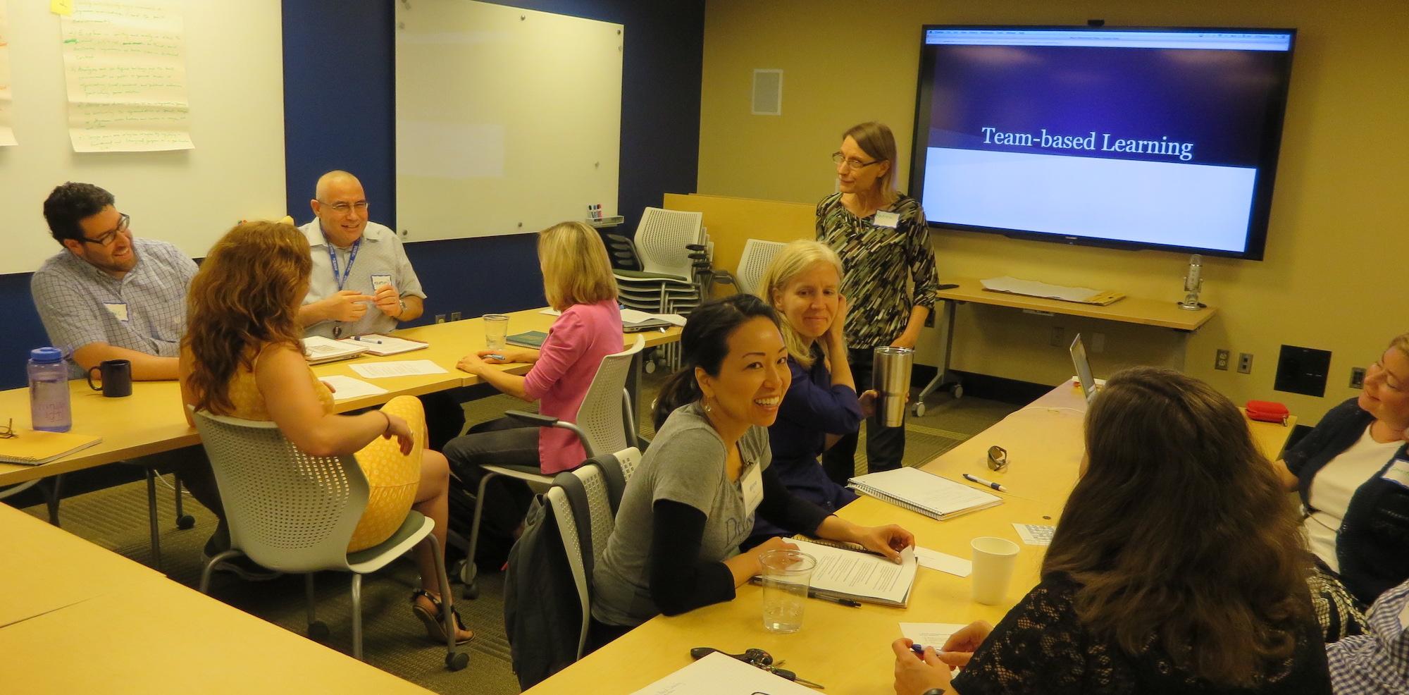 CIT Fellows activity