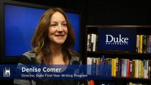 Denise Comer